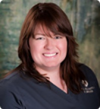 Dr. Tabitha Leigh Justice DDS