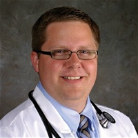 Dr. Chris Robert Jensen M.D.