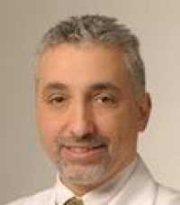 Dr. Eric S Molho M.D.