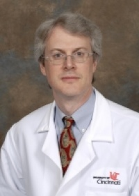 Dr. William Mckee Ridgway MD