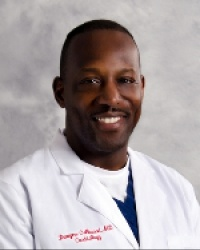 Mr. Dwayne Dennis Callwood MD