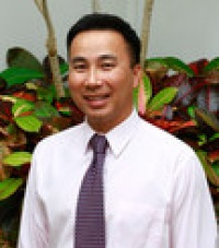 Vinh The Nguyen DDS, Orthodontist