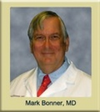 Dr. Mark W Bonner MD