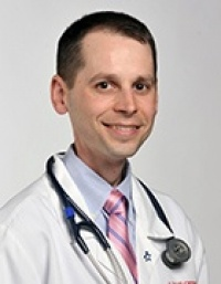 Dr. Anthony David Chismark MD