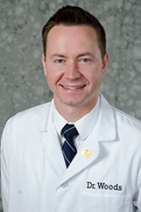 Dr. Jason Boyd Woods D.P.M., Podiatrist (Foot and Ankle Specialist)