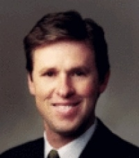 Dr. Paul Wilkinson Mcdonough M.D.