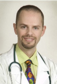 Dr. Richard Jason Strahan M. D., Pediatrician