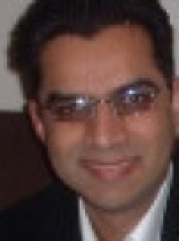 Dr. Shahbaz A Yazdani MD, Family Practitioner