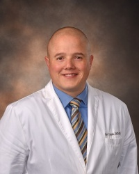 Dr. Barton Wright Coppin DMD, MSD, MS ED