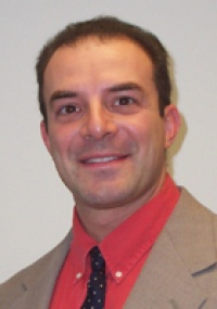 Dr. Eric A. Levine DPM, Podiatrist (Foot and Ankle Specialist)