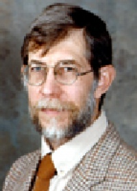 Dr. Bruce Edgar Walther M.D.