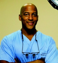 Dr. Reginald Carl Baptiste M.D.