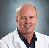 Dr. Jeffrey Mcallister Chase MD, Orthopedist