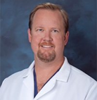 Dr. Graham C. Scott MD