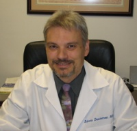 Dr. Edwin Dale Dunteman MD, MS