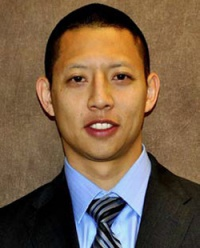 Dr. Eric C. Chang MD