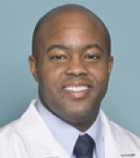 Dr. William M. Epps M.D.