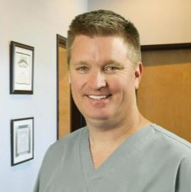 Dr. David  Mahon DDS