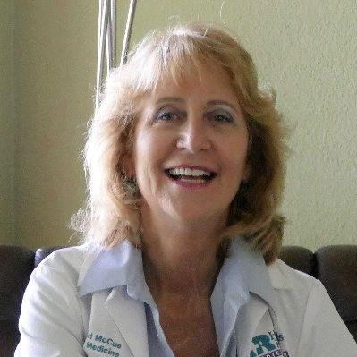 Dr. Cheri McCue, MD, Family Practitioner