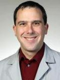 Dr. Darin O'connor Harnisch M.D.