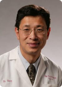 Dr. Ye  Yong MD