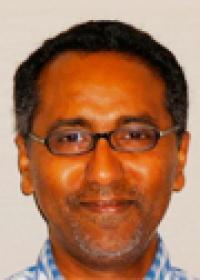 Dr Ashok K Kuruvilla MD