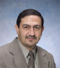 Mr. Adnan  Alkhalili MD