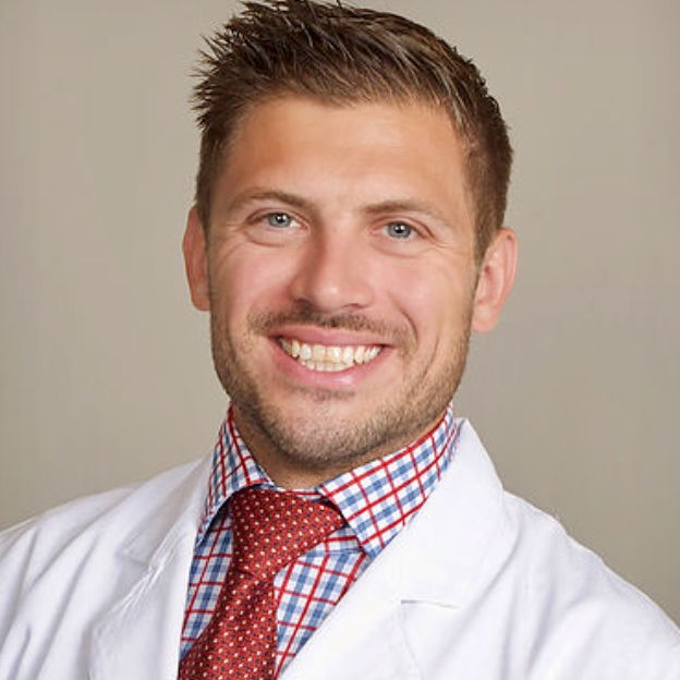 Dr. Joshua Gore MD, Anesthesiologist