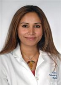 Dr. Sonia Noreen Bains MD