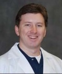 Dr. Chad Clifton Street DMD, MD