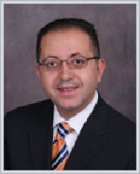Photo of Dr. Oliver Samir Youssef M.D.