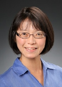 Dr. Yu-fang Nancy Liu MD