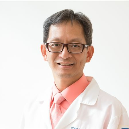 Dr. Tony  Tsai MD