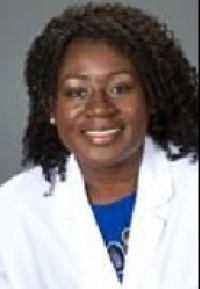 Dr. Bridget  Oppong Other