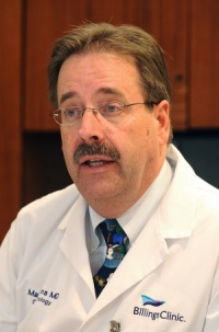 Dr. Mark  Rumans MD