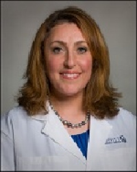 Dr. Susan Jane Hoover MD