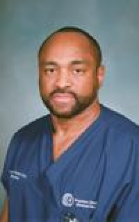Dr. Larry Keith Parker M.D., OB-GYN (Obstetrician-Gynecologist)