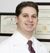 Dr. Joseph P. Matrullo DMD, Dentist
