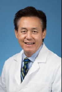 Dr. Michael Gin Quon M.D.