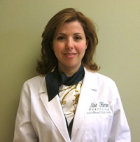 Dr. Rulla  Aswad DDS, MS
