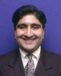Dr. Prashanta  Laddu MD