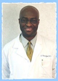 Dr. Anthony A Onuigbo M.D.