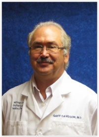 Dr. Gary M Davidson MD, Family Practitioner