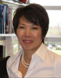 Dr. Christine  Eng MD