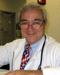 Dr. William R Beck MD, Pediatrician