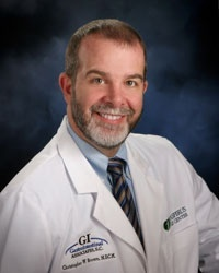 Dr. Christopher W Brown M.D.