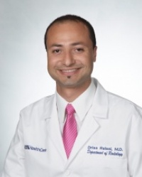 Dr. Driss  Raissi MD