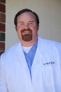 Dr. Philip Wayne Ezell DDS