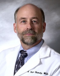 Dr. Karl P Vangundy MD