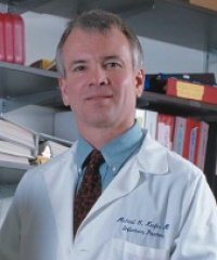 Dr. Michael  Keefer MD
